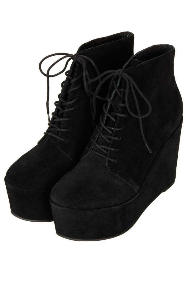 Туфли на платформе TOPSHOP