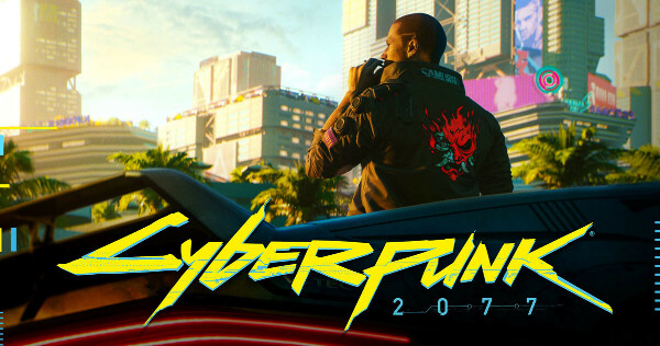 Cyberpunk2077для PC