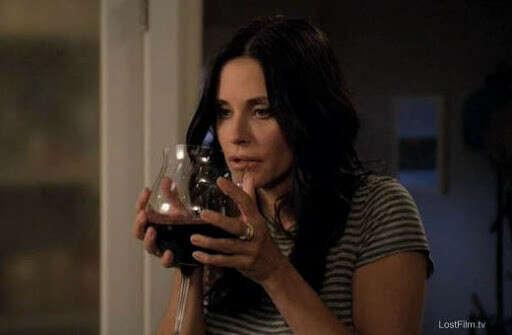 Большой бокал для вина