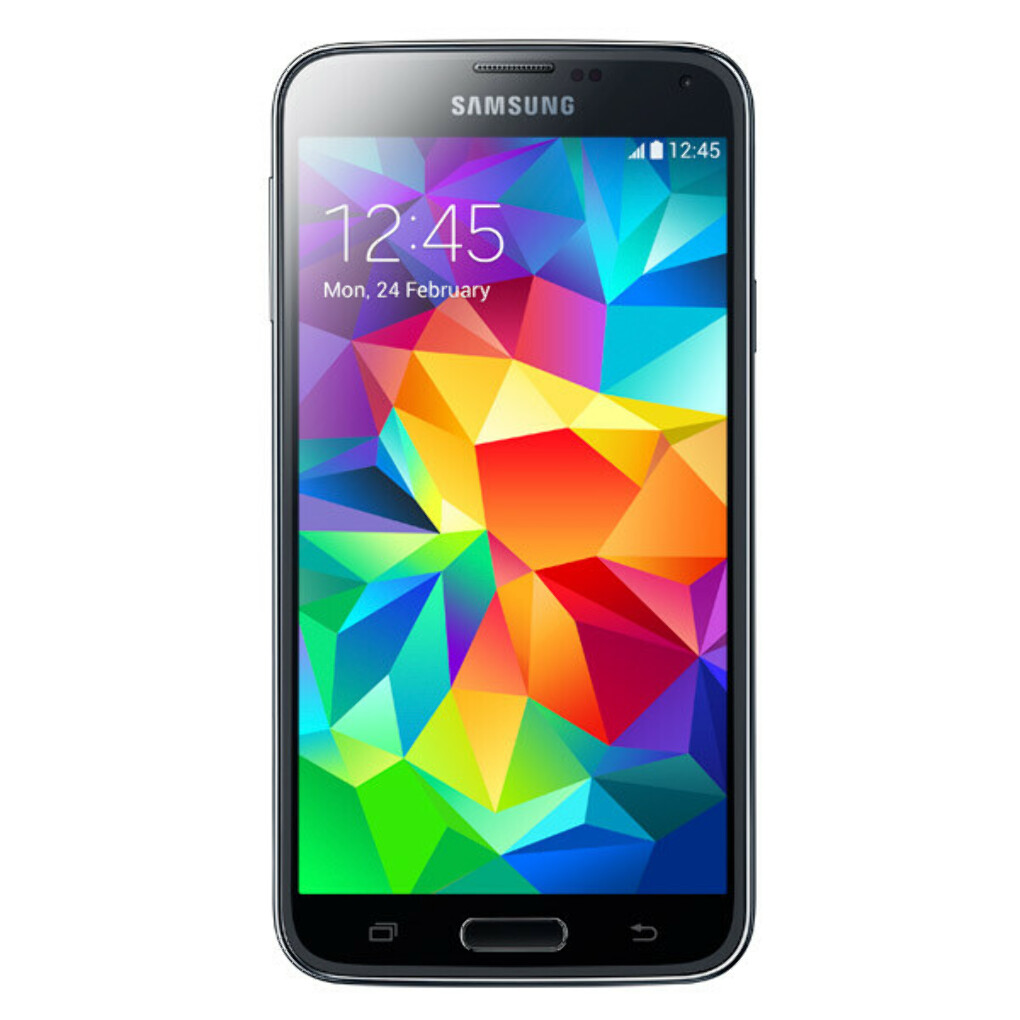 Samsung Galaxy S5 16Gb SM-G900F Black