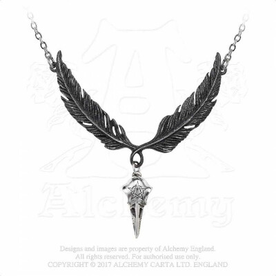 Alchemy Gothic – P819 Incrowtation