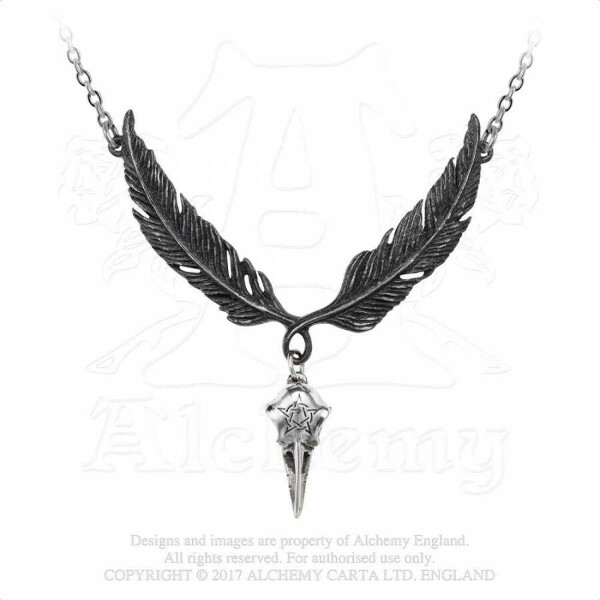 Alchemy Gothic – P819 Incrowtation