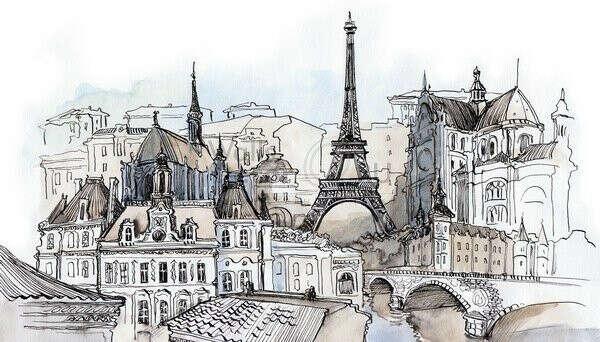 Хочу съездить во Францию