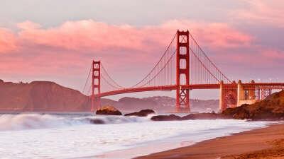 США.Сан-Франциско