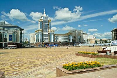 Съездить в Саранск