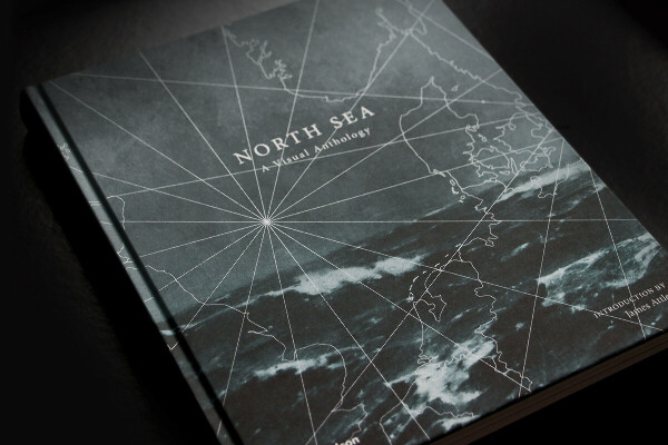 North Sea. A Visual Anthology