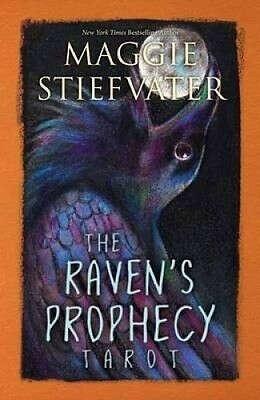 raven's prophecy