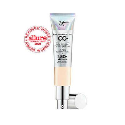 CC+ Cream with SPF 50+ fair