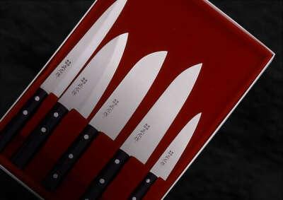 Хорошие японские кухонные ножи