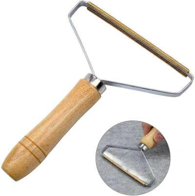 устройство для удаления ворса и катышек