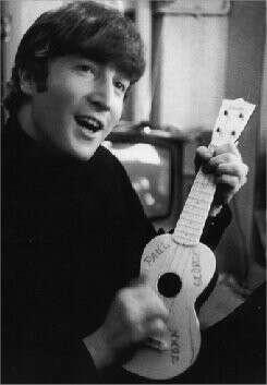 Гитара или укулеле