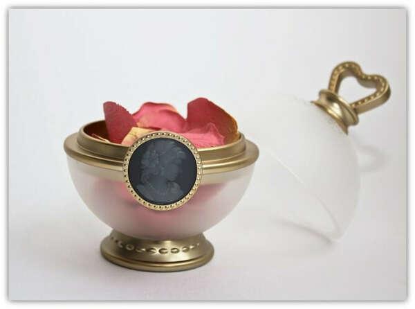 Les Merveilleuses de Laduree Face Color Rose Laduree in 01: Swatches & Review