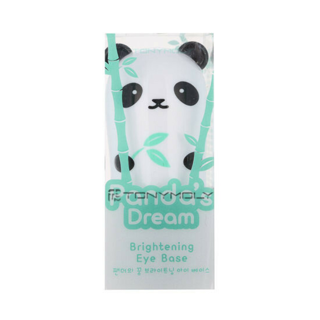 [TONYMOLY] Panda's Dream Brightening Eye Base [RUBYRUBYSTORE]  | eBay