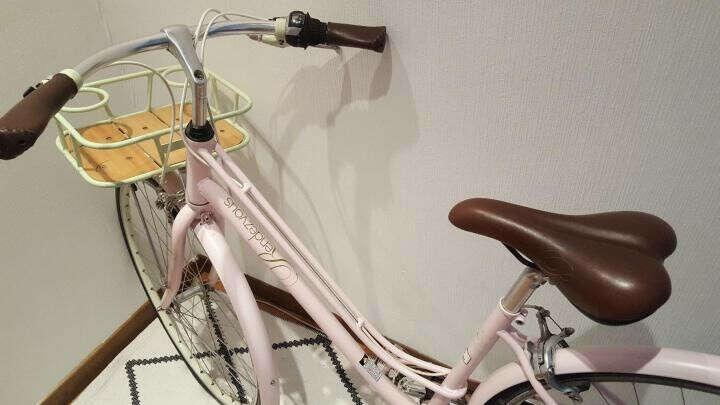 Велосипед Schwinn Rendezvous 2 (2014)