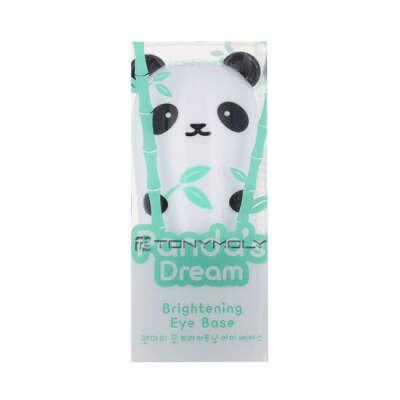 [TONYMOLY] Panda's Dream Brightening Eye Base [RUBYRUBYSTORE]  | eBay