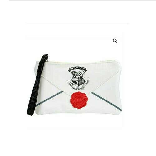 OFFICIAL Harry Potter Letter Envelope Purse