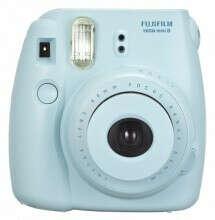 Очень-очень хочу фотоапарат, который делает моментальные снимки