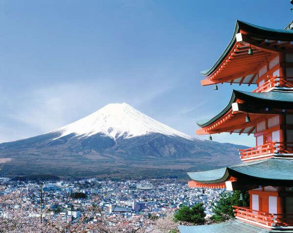 Каталка в Японии