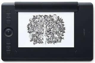 Графический планшет Wacom Intuos Pro 2 Medium Paper Edition