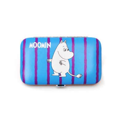 Маникюрный набор Moomin  / Stripes