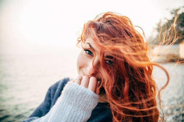 Портретную съемку от Насти Фаста