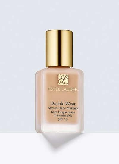 Estee Lauder тональный крем Double Wear тон 1C0!