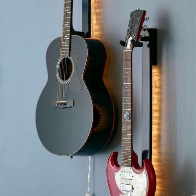 Light Your Guitar Mount!