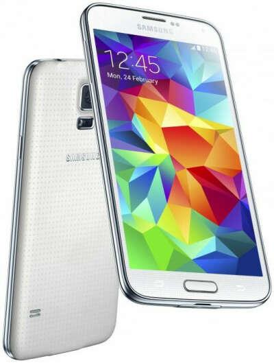 Samsung Galaxy S5 (белый)