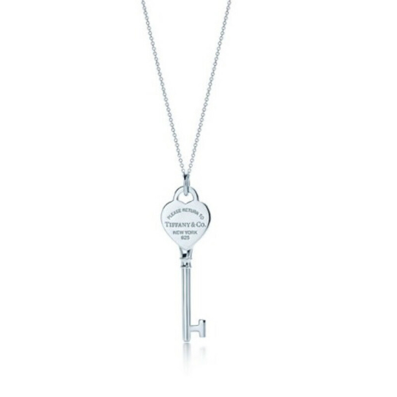 Ключик от Tiffany & Co