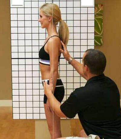 Курс лечения у остеопата