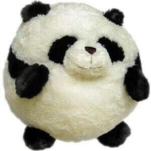 Панда Гарри