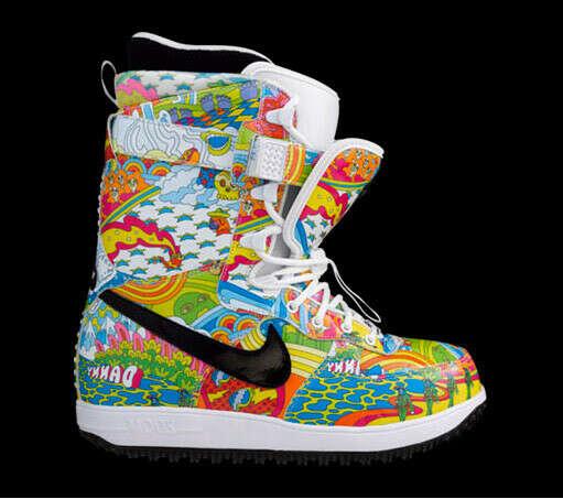 новые снб ботинки