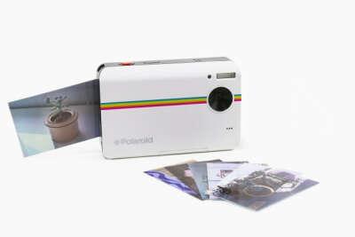 Камера Polaroid