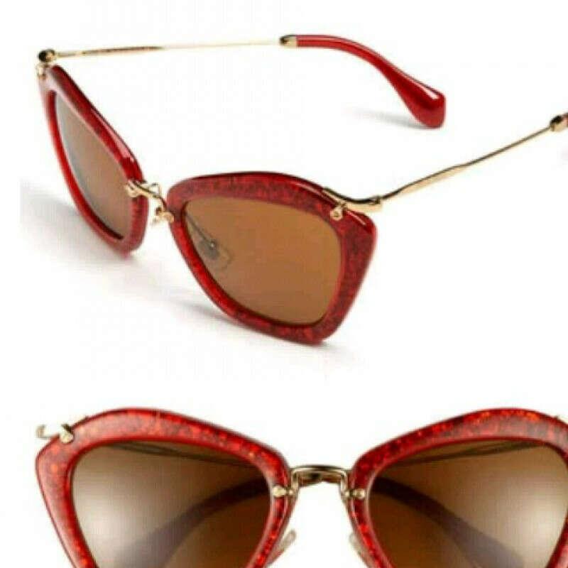 Хочу такие очки, только в другом цвете