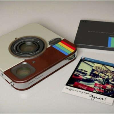 Polaroid http://www.etoday.ru/2013/03/polaroid-instagram-socialmatic.php дааааавно хочу! Теперь такую!!