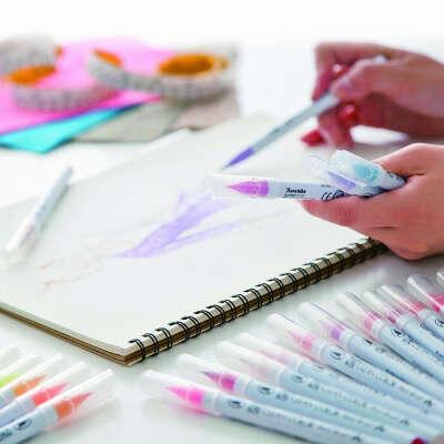 Маркеры для рисования