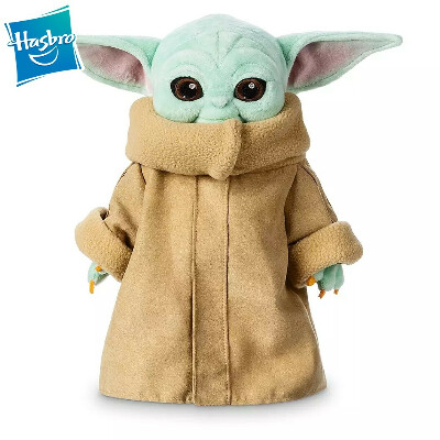Малыш Йода плюшевые игрушки