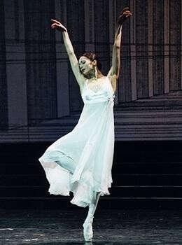 Билеты на Балет с Дианой Вишневой в Мариинку