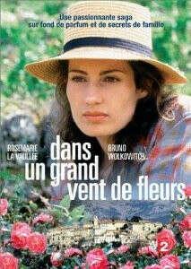 Dans un grand vent de fleurs - Edition 4 DVD