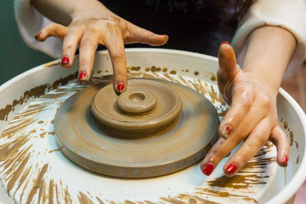 Курс керамики