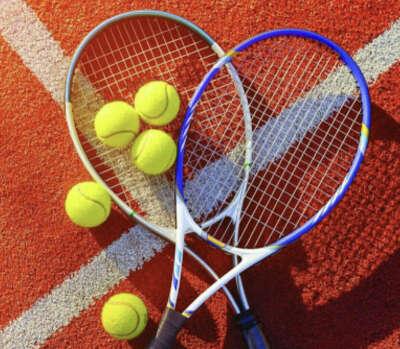 Попробовать большой теннис