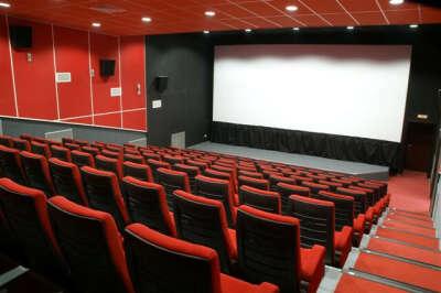 Пойти в кино