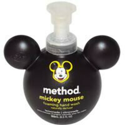 Мыло Mickey Mouse