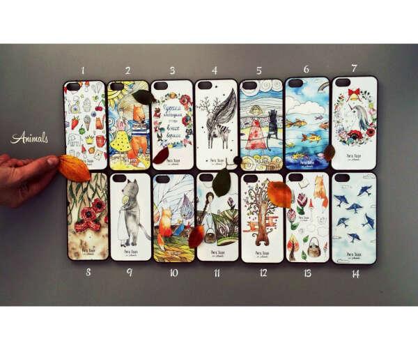 Панель на Iphone 4s
