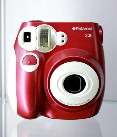 Хочу Polaroid
