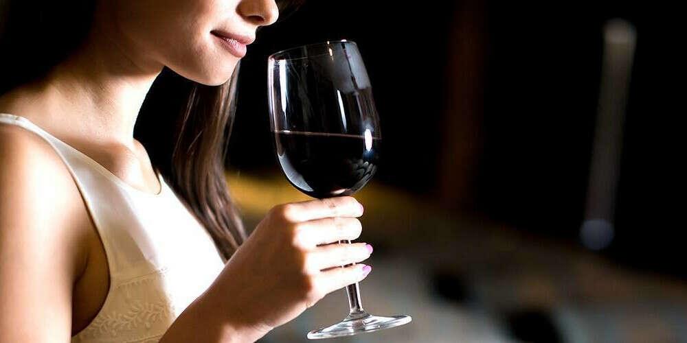 Вечер дегустации вина