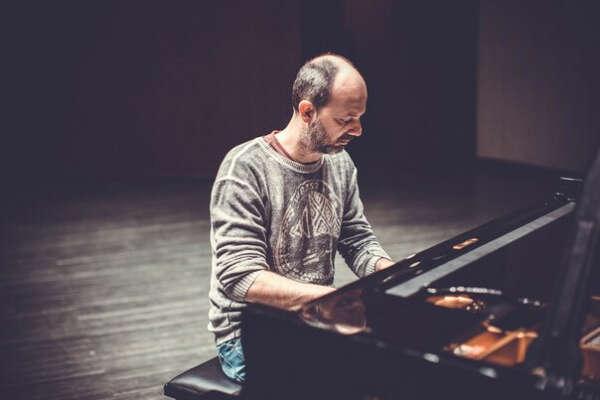 на концерт Fabrizio Paterlini, очень-очень хочу!