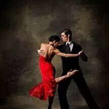 Танцевать парные танцы