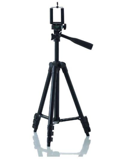 Штатив для камеры и телефона Tripod 3120 высота 1.02 м, Tripod