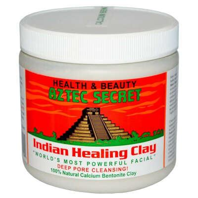 Aztec Secret, Indian Healing Clay